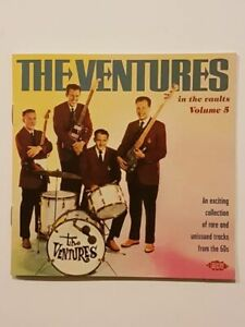 The-Ventures-In-the-Vaults-Volume-5