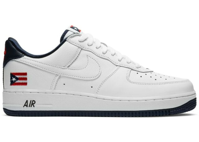 Size 11 - Nike Air Force 1 Low White