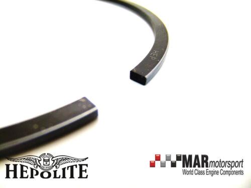 Ford 2.8 V6 Cologne HEPOLITE OE Spec Piston ring sets standard size in sets of 6