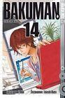 Bakuman. 14 von Takeshi Obata und Tsugumi Ohba (2012, Taschenbuch)