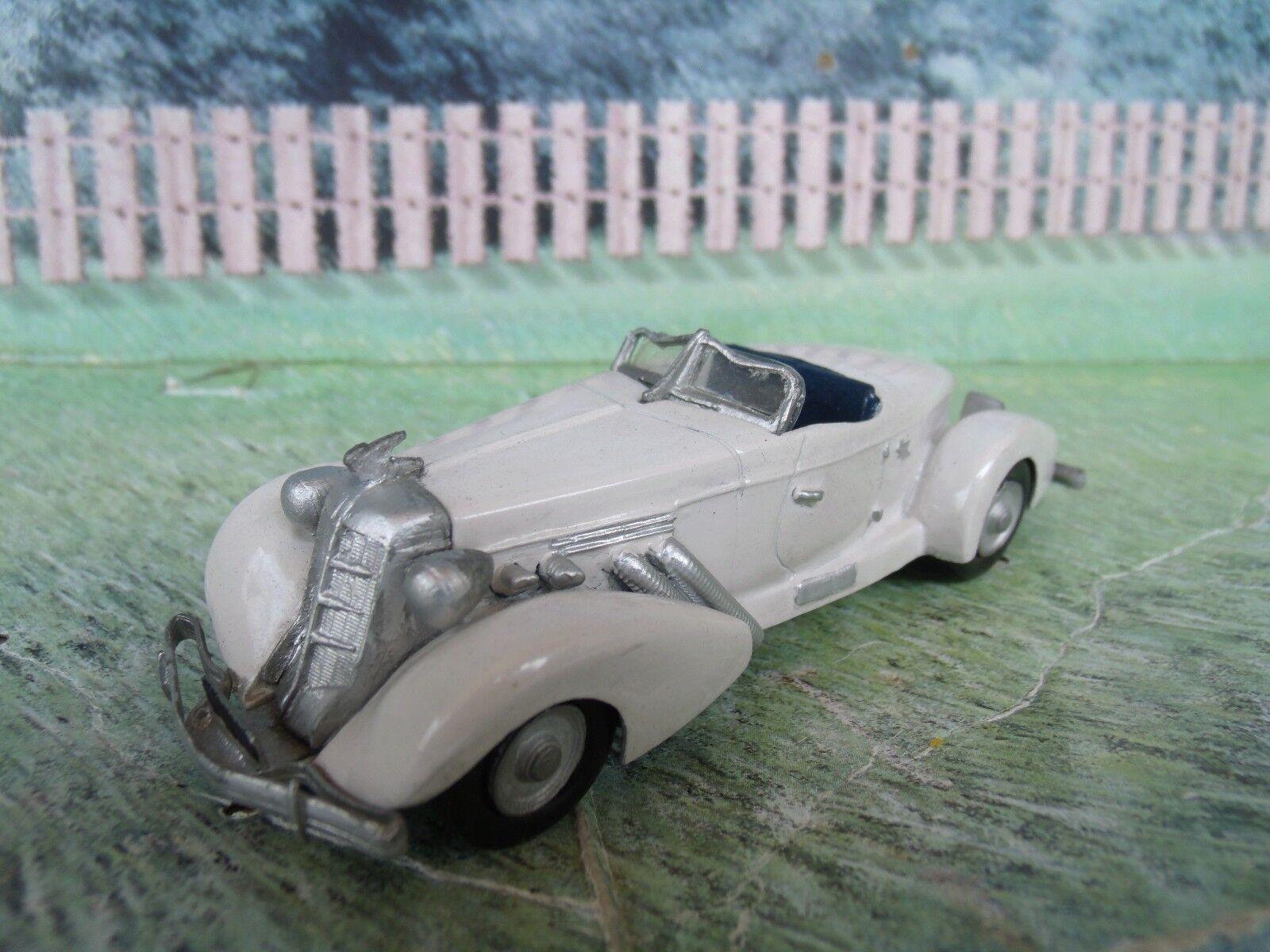 1 43 Western models (England) Auburn 851 1935