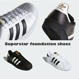 adidas superstar foundation women's