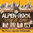 Alpen-Rock-Urig & Echt von Various Artists (2013)