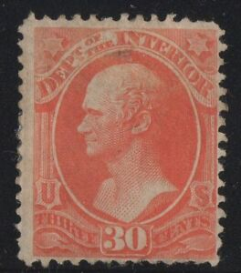 MOTON114-O23-official-stamp-United-States-mint-cv-290