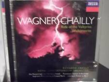 Wagner: Orchestral Favourites by Chailly, Royal Concertgebouw (1996) Audio