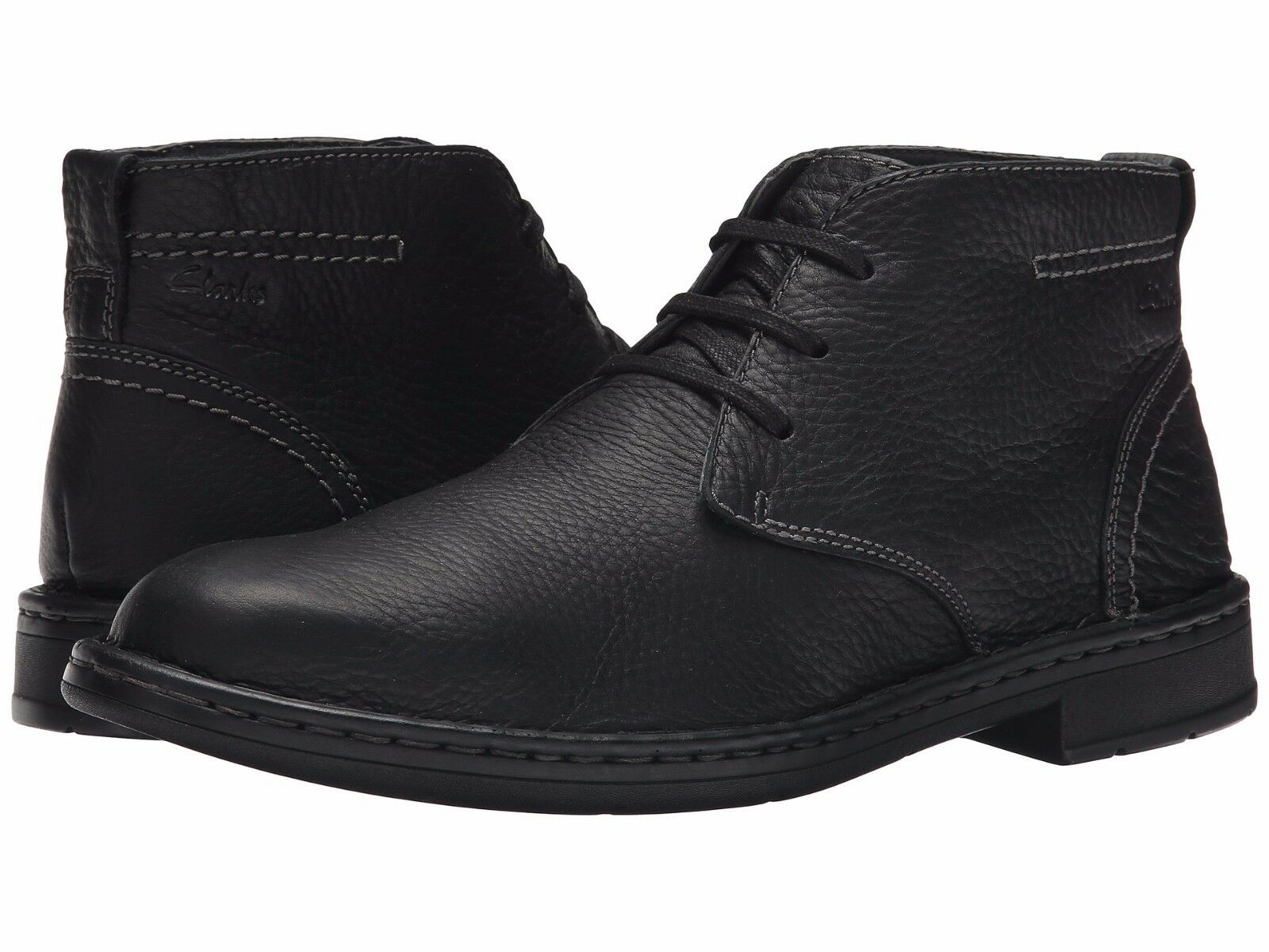 Men's Clarks Kyros Limit Boots
