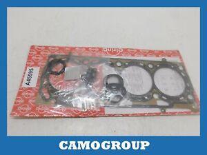 Set Gaskets Head Cylinder Head Gasket Set VOLKSWAGEN Polo Lupo 1.4 8V