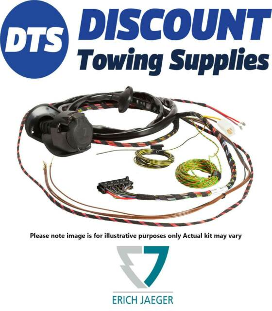 Bmw X5 Towbar Wiring Kit from i.ebayimg.com