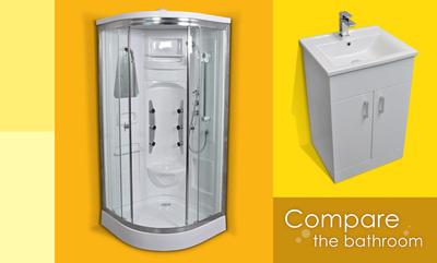 Bathroom Sale! Save 10% off!