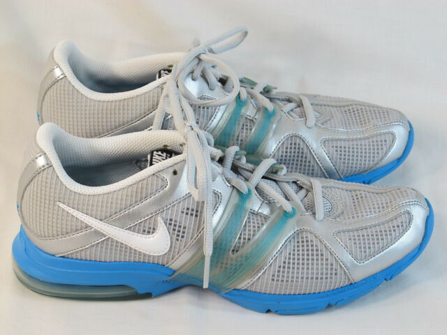 Nike Air Max Excel Training Shoes Women's 9.5 US Near Mint Condition