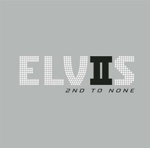 Elvis-presley-Elvis-2nd-to-none-CD-NEUF