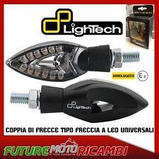 LIGHTECH FRECCE FRECCIA LED INDICATORI SUZUKI GSXR INDICATORS FRE905