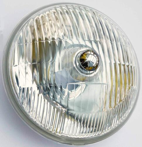 WFT576 /& SFT576 Fog Lamp Glass /& Reflector ACG5179 Lucas SLR576