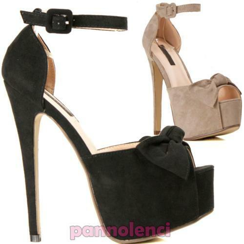 DiplomáTico Zapatos De Mujer Salón Peep Toe Tacón Alto Cinturón Nuevos Rd-169 Aliviar El Reumatismo
