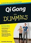 Qi Gong für Dummies von Cornelius Hennings (2012, Taschenbuch)