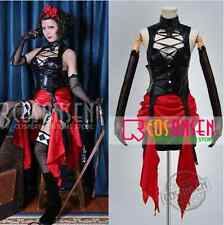 Kuroshitsuji Black Butler Circus Troup Beast Cosplay Costume all set Any Size