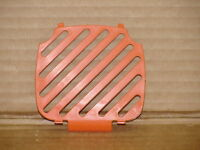 Paslode 900320 Grille Filter Cap For Im350 (900420) Im325ct, Orange Nailers