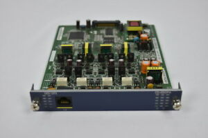 NEC-Univerge-CD-4DIOPA-4-Port-Analog-Long-Line-Interface-Card-Blade