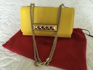 887dfb70afe Image is loading Authentic-Valentino-Va-Va-Voom-Bag