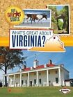 What's Great about Virginia? by Jamie Kallio (Paperback / softback, 2014)