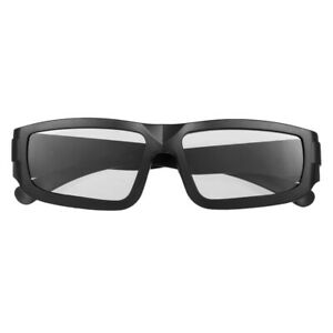 Passive 3D Glasses For RealD Cinema 3D TV LG Panasonic Sony /& More CAA