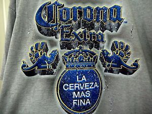41f09ddb5 Newport Blue T Shirt Corona Extra