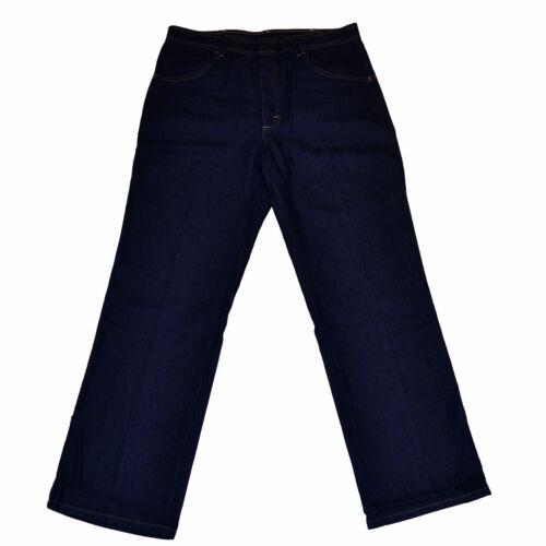 fonc Stretch Wrangler Solutions Comfort pour Jeans homme nq8fY8z4