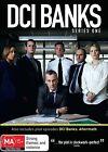 DCI Banks : Series 1 (DVD, 2013, 2-Disc Set)