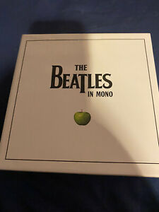 Mono-Box-Set-by-The-Beatles-CD-Sep-2009-13-Discs-Capitol
