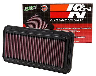 BRZ K/&N Drop In Performance Panel Filter 13-16 FRS 86 2.0