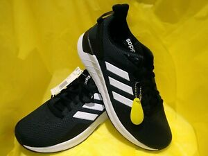 Details about NEW ADIDAS MEN'S Questar Ride RUNNINGTRAININGGYM SHOES BLACKWHITE SIZE 9