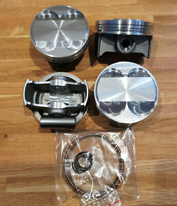 Ford-COSWORTH-YB-naturally-aspirated-N-A-93mm-piston-kit-Race-Rally