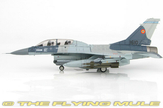 1:72 F-16BM Fighting Falcon  1610 Romanian Air Force 53rd Sqn