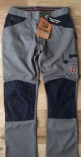 "Timberland PRO 621 Multi Pocket Kneepad Work Trousers 33"" Waist 32"" Leg NEW!"