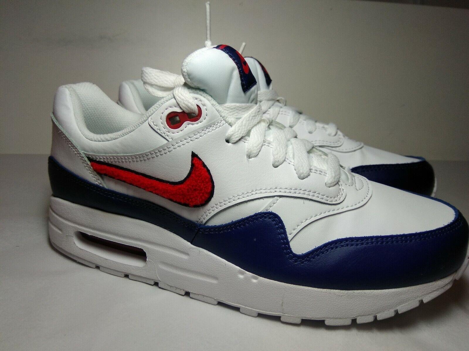 Nike Max 1 se uk6 us6.5 Air eur39; Gimnasio Cuero Zero 90 95 1 97 publicaremos TN Plus 98