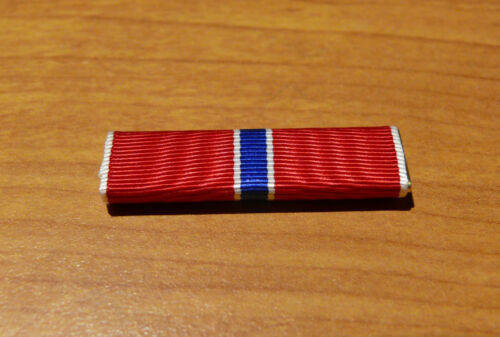 WW2 U.S.ARMY Ribbon Bronze Star