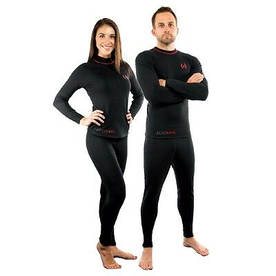 Men's To Be Distributed All Over The World Hollis Aug Base Top Drysuit Thermals Water Sports Sporting Goods