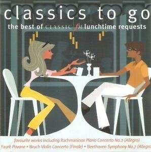 Classic-FM-No-83-Classics-To-Go-CD-2002-Promo-FREE-P-amp-P