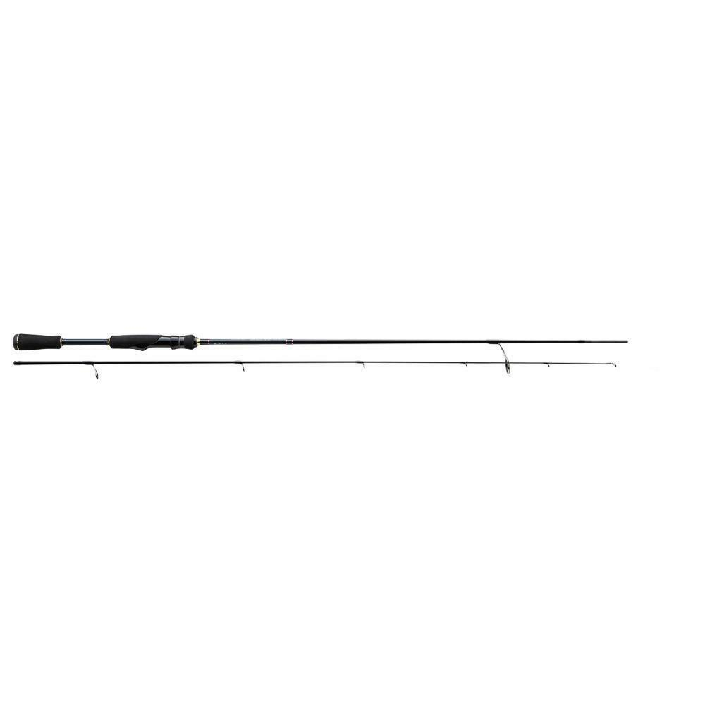 Major Craft Nuovo Basspara Spinning Bxs662ul Canna Pesca per Pesce Persico