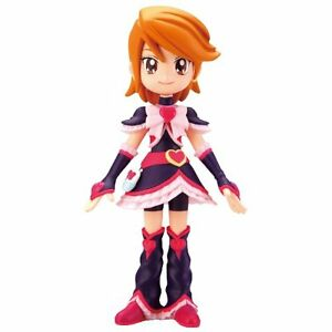 NEW Bandai Pretty Cure All Stars 01 cure Doll! Cure Black Action Figure F/S