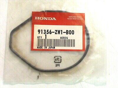 New Old Stock Genuine OEM Honda Outboard 91356-ZW1-B00 Water Pump O Ring