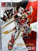 Brand Bandai Tamashii Metal Build Gundam Seed Astray Red Frame Usa