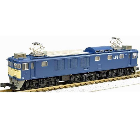 Kato 3024 Electric Locomotive EF641000  N