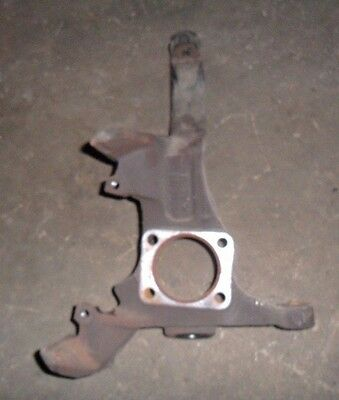 93-97 CAMARO Z28 RS SS TA FIREBIRD DRIVERS SIDE SPINDLE STEERING KNUCKLE LH