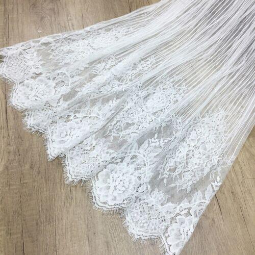 Mesh Lace Skirt Petticoat Slip See Through Full Length Underskirt Underdress