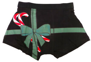 Avon-Novelty-Christmas-Wrap-Mens-Boxer-Shorts-Size-Small-RRP-5