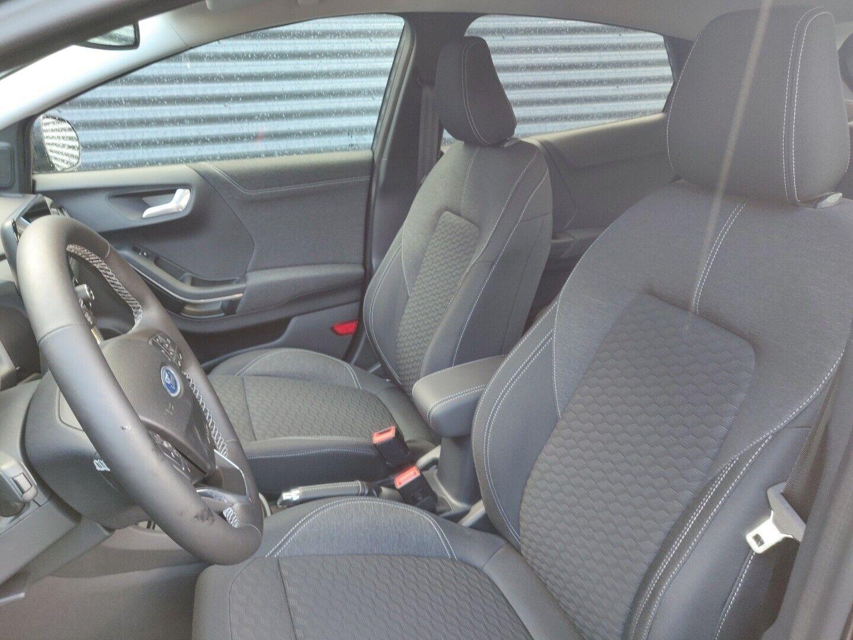 Ford Puma 1,0 EcoBoost Titanium DCT - billede 14