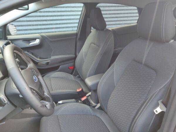 Ford Puma 1,0 EcoBoost Titanium DCT billede 14