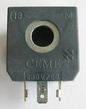 Magnetventilspule für Philips GC 6430 Bügelstation* Dampfbügelstation