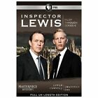 Masterpiece Mystery: Inspector Lewis - Pilot Through Series 6 (DVD, 2013, 14-Disc Set)